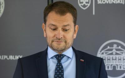 """Vedci OTVORENE o Matovičovi: """"Klame!"""" Takto premiér podviedol celé Slovensko!"""
