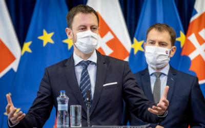 Vláda sa ROZHODLA: Slovákov rozdelila na dve kategórie! TOTO všetko sa zmení