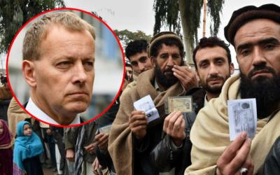 Afganskí utečenci rozhádali koalíciu! Kollár dal jasné stanovisko: TOTO s nimi urobíme